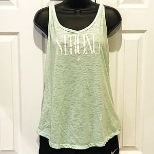 OLD NAVY Active Strong Tank